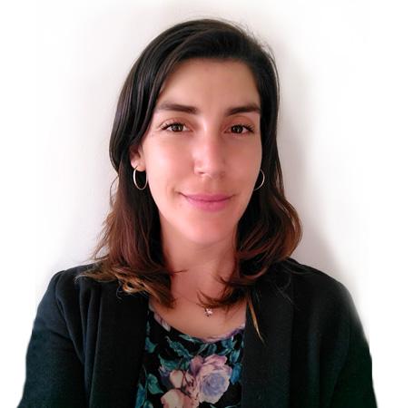 María Fernanda Vives