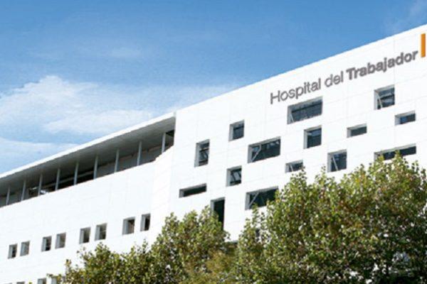 Medicina Interna Hospitalaria UC prestó asesoría al Hospital del Trabajador ACHS