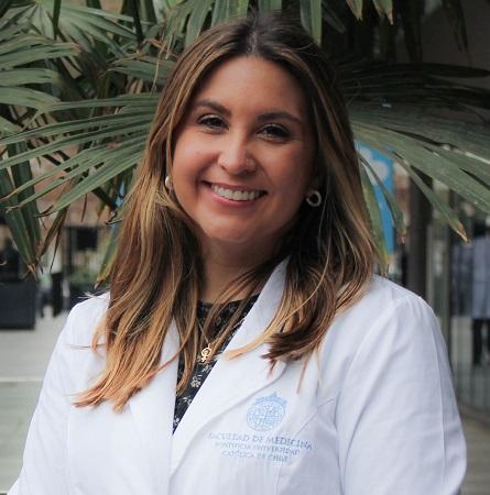 Dra. Claudia Heider C.