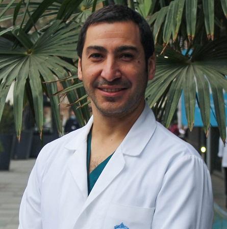 Dr. Claudio Callejas C.