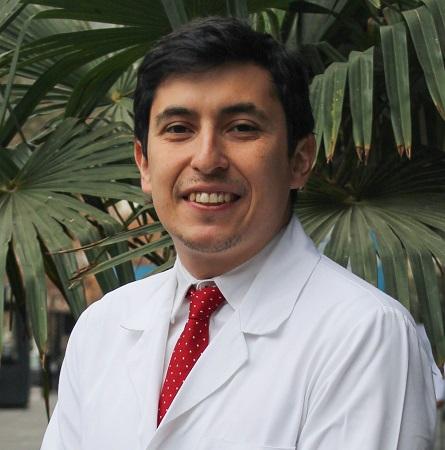 Dr. Diego Correa F.