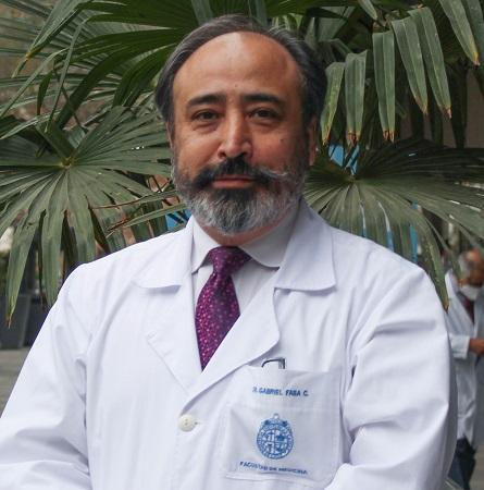 Dr. Gabriel Faba C.