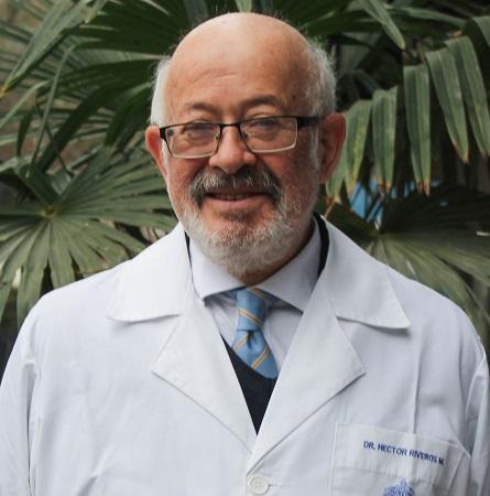 Dr. Héctor Riveros M.