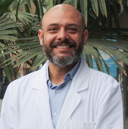 Dr. José San Martín P.