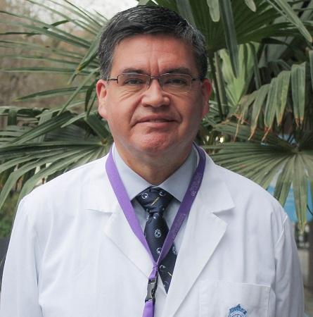Dr. Juan Carlos Rojas B.