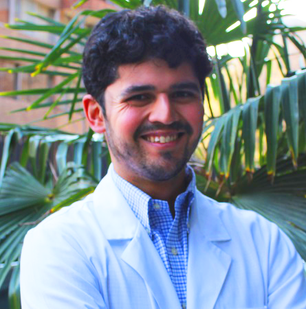 Dr. Matías Álvarez B.