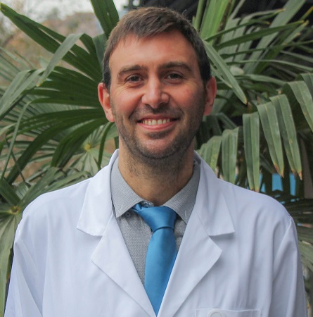 Dr. Matías Winter D.