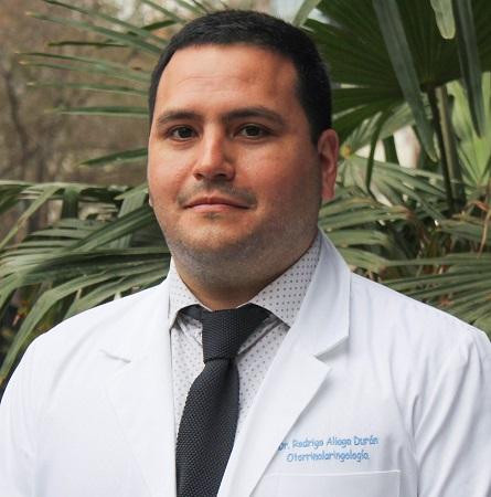Dr. Rodrigo Aliaga D.