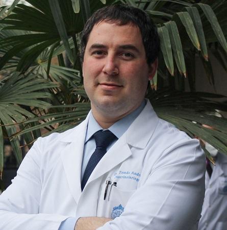 Dr. Tomás Andrade D.