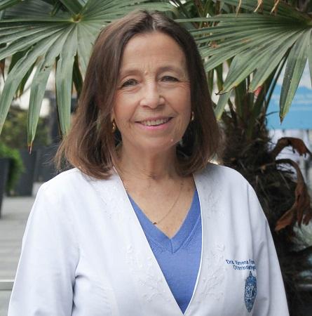 Dra. Ximena Fonseca A.