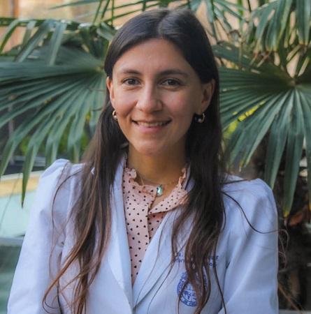 Dra. Ximena Maul F.