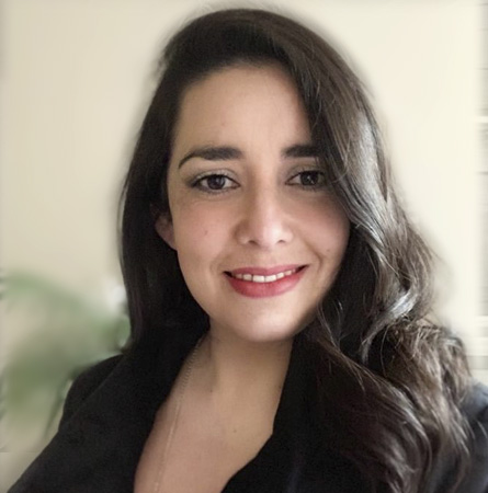 Daniela Jaime G