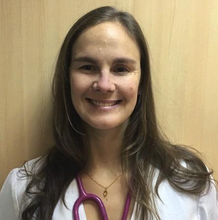 Dra. Sofía Basauri S.